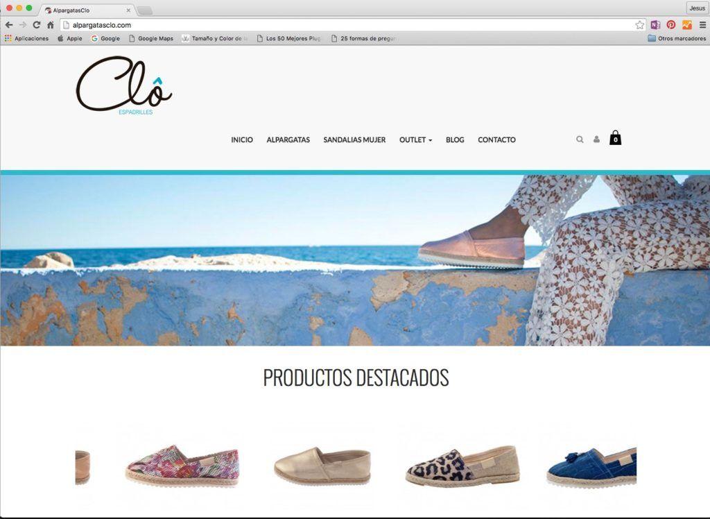 Clô Tienda Online