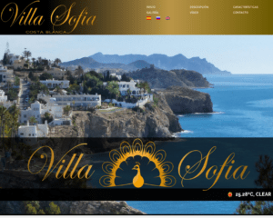 Villa Sofia 2